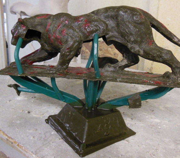 bronze-shop_ausformung-und-wachsmodell
