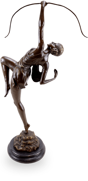 What you should know about bronze sculptures