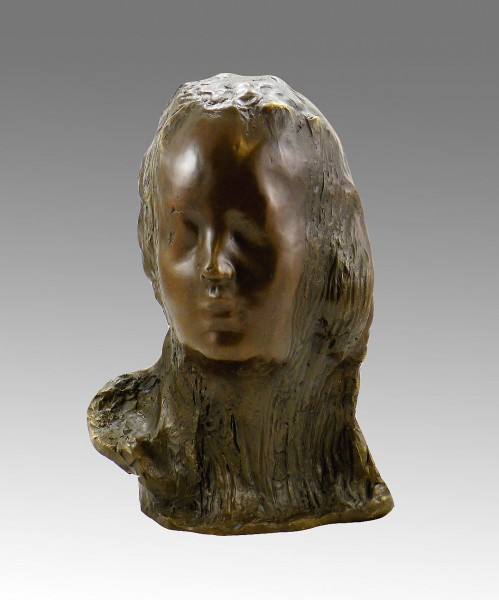 Modern Art - Ecce Puer (Behold the Boy), after Medardo Rosso