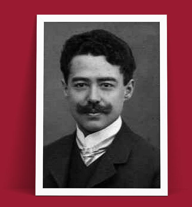 Ferdinand Preiss