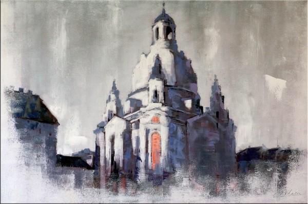 Frauenkirche Dresden - Future View - Martin Klein