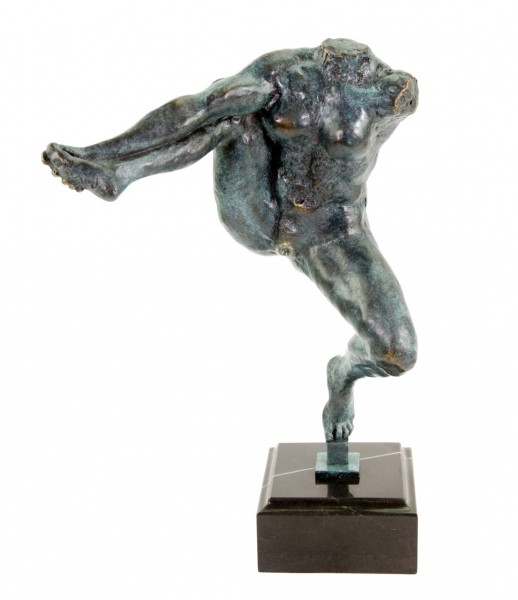 Bronze Statue - Iris, Messenger of the Gods - Auguste Rodin